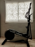 bicicleta eliptica - foto