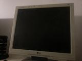 Monitor LG - foto