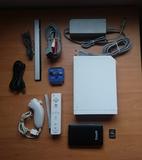Wii CON 50 juegos - foto