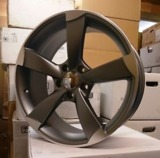 S MADE IN ITALY ROTOR WHEELS - foto
