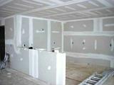 Pladur y paredes lisas - foto