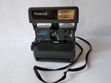 Camara polaroid 636 close up - foto