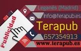 REPARTO PUBLICIDAD - foto