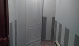 pintura lacado de puertas - foto