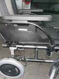 100   silla de ruedas Breezy. style - foto