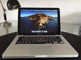 macbook pro 13 - foto