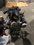 motor k9k282 Nissan Qashqai - foto