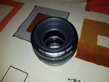 canon ef 50 mm f1.4 ultrasonic - foto