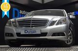 MERCEDES-BENZ - CLASE E E 250 CDI BLUE EFFICIENCY - foto