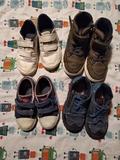 Calzado infantil - foto