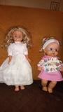muñecas antiguas - foto
