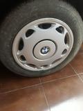 5 LLANTAS 5X120 HIERRO 15 BMW - foto