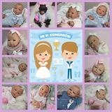 Bebes Reborn y monitos reborn - foto