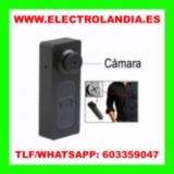 Tsmz  Boton Mini Camara Oculta HD - foto