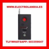 n  Detector de Dispositivos Espia por Fr - foto