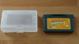 Juegos gameboy advanced - foto