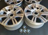 Llantas BMW 17 style 194M originales - foto