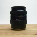 Objetivo para sony alpha  28-80mm-macro - foto