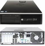 LOTE 5 HP 8200 SFF CORE I3 seg gen - foto