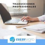 Servicios de traducción - foto