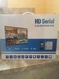 Kit videovigilancia grabador + 3 camaras - foto