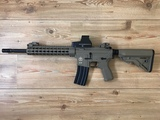 "M4 Evolution Airsoft Recon 14,5"" + MIRA - foto"