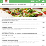 Web + plataforma de pedidos online - foto