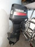 60 YAMAHA ENDURO - foto
