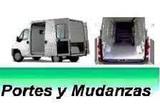Alquiler de transporte con conductor - foto