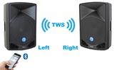 sonido de gran calidad & AUDIOVISION-BDN - foto
