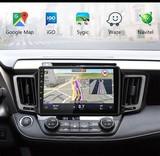 Toyota RAV4 radio androi con navegador G - foto