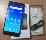 Xiaomi Redmi Note 3 como nuevo - foto