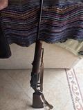 Rifle Browning FN 300WM - foto