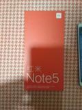 Xiaomi Red Mi Note 5 Pro - foto