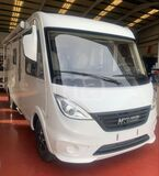 HYMER EXIS-I 580 PURE - foto