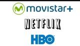 Television hbo, Netflix.. - foto