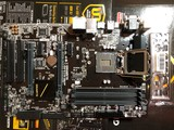 Placa base gigabyte z170-hd3p socket 115 - foto