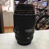 objetivo Canon  Macro 2.8 100 mm - foto
