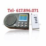hxqK reproductor audio, nuevo - foto