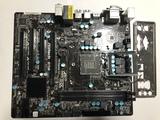 Placa base asrock b75m socket 1155 - foto
