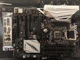 PLACA BASE ASUS Z170-A Socket 1151 - foto