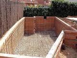 Obras piscinas riÑon - foto