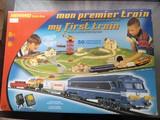 Mi primer tren mehano - foto
