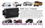 tP2 Localizador GPS coches - foto