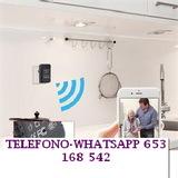 14x cÁmara espía wifi cargador mÓvil - foto
