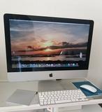 Apple iMac i5 21\'5 (2011) - foto