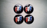 PEGATINAS TUNING BUICK COLOR 64MM.  - foto