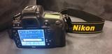 Nikon D600 - 0 disparos - foto
