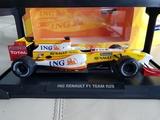 Renault R29 Alonso 1:18 - foto