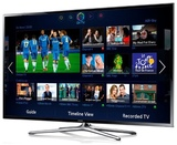 Televisor Samsung 32' Full HD Smart TV - foto